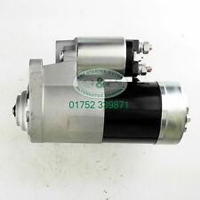 FORD & NEW HOLLAND TRACTOR STARTER MOTOR S2424