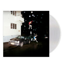 Brand New - Science Fiction Vinyl 2xLP Clear Sealed New Jesse Lacey Deja Entendu