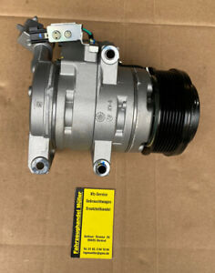 Original Ford Klimakompressor Ranger TKE 2.2 3.2 TDCi NEU A/C Compressor 2040822