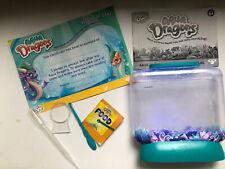 Deep Sea Habitat With LED Lights - Aqua Dragons aquarium only