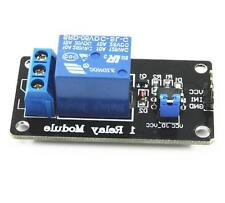 2PCS One 1 Channel Isolated 5V Relay Module Coupling For Arduino Z3