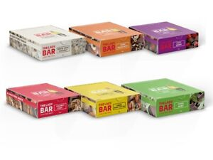 The Man Shake The Lady Bars Healthy Meal Replacement Weight Loss Food 10 Bars