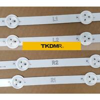 12Pcs New 47'' LED Strips Bars for LG 47LN5400-CN 47lp360c-ca 47LN519C-CC