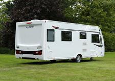 Campervans, Caravans & Motorhomes