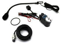PKW-Freisprecheinrichtung für PRESIDENT CB Mobilfunkgerät - fast alle Modelle