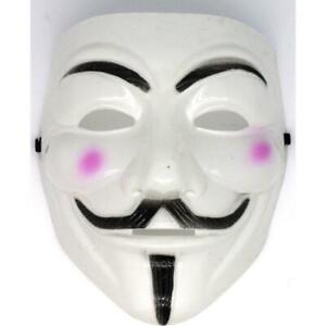 Vandetta / Hacker Mask