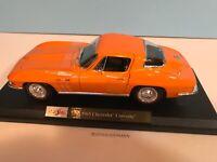 Maisto 1965 Chevrolet Corvette 2020 Special Edition 1:18 Exclusive Style #31640