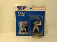 Kenner Starting Lineup Sports Collectible 1996 Cleveland Indians Jim Thome t2633