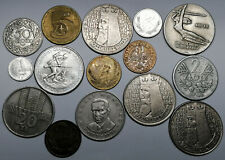 Poland 1923 - 1990 Lot of 15 coins