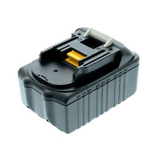 Batteria 18V 1500mAh Ni-MH per Makita BL 1830,BL1815,BL1815N,BL1820,BL1830