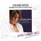 Celine Dion - My Love (Essential Collection, 2011)