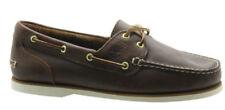 Zapatos planos de mujer Timberland color principal marrón