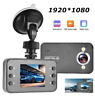 1080P Full HD CAR DVR Vehicle Dashboard Camera Video Driving Recorder Dash Cam