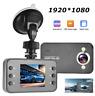 1080P Full HD CAR DVR Vehicle Dashboard Camera Video Driving Recorder Dash Cam