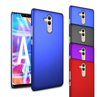 For Huawei Mate 20 Lite Case - Slim Shell Hard Case Thin Hybrid Cover & Screen