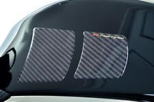 Acabado De Fibra De Carbono Almohadillas Protectores De Tanque Lateral-BMW K1200R K1200S K1300R K1300S