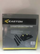 Easton 3-Position Batting Tee Adjustable - BRAND NEW IN BOX