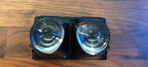Oculus Rift CV1 OEM Replacement Lens Pair Left and Right