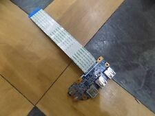 Sony PCG-71311M USB Board and Cable 1P-1106200-6011