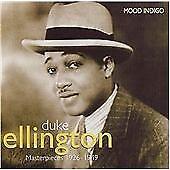 Duke Ellington - Mood Indigo (2000) Music CD Album Disc (A10)