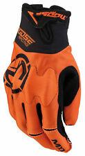 Choose Size Orange//Black Moose Racing MX Off-Road SX1 Gloves