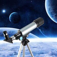18X 27X 60X 90X Astronomical Telescope W/Portable Tripod for Children Gift