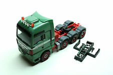 """Herpa  MAN TGX XXL 540 Sattelzugmaschine """"Timmerhaus"""""""