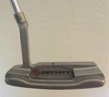 NEW Odyssey White Hot Pro 2.0 Golf Putter Model #1 SuperStroke 3.0 Slim Mens RH