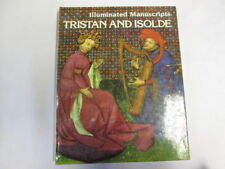 Good - Tristan and Isolde, From a Manuscript of the Romance of Tristan (15th Cen