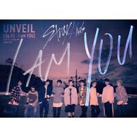 Stray Kids I am YOU 3rd Mini Album I am Ver Photobook+PhotoCard+Etc+Track Number