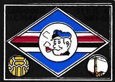 scudetto panini   1967-68 sampdoria calcio recuperato originale