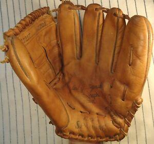1960's USA Carl Yastremski Spalding 42-987 baseball glove Boston Red Sox RH
