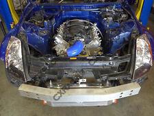 CXRacing Turbo Intercooler + Bracket For Nissan 350Z