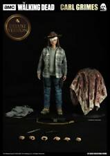 Threezero amc The Walking Dead  CARL GRIMES  Deluxe Version 1/6 Action Figure