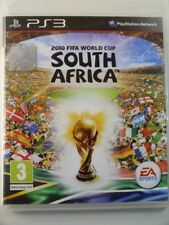 !!! PLAYSTATION ps3 GIOCO FIFA SOUTH AFRICA Engl./D, usati ma ben!!!