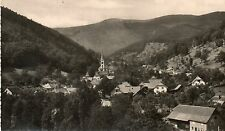 (68) LINTHAL Vue générale vallée Guebwiller ( Haut Rhin )