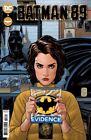 DC Comics 'Batman 89' #3 (2021)