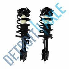 Chevy Malibu Pontiac G6 Saturn Aura 2 Front Quick Install Struts w/Coil-Spring