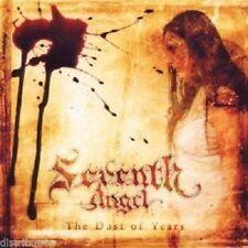 Seventh Angel-dust of years (NEW * UK WHITE THRASH METAL * Believer * Vengeance R.)