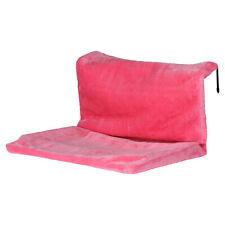 Me & My Pets Pink Cat Radiator Snug Bed Warm Fleece Basket Cradle Hammock Igloo