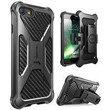 iPhone 8 Case, i-Blason Transformer [Kickstand] Apple iPhone 8 2017 Release