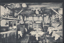 America Postcard - The Cape Cod Room, The Drake, Chicago   RS5846