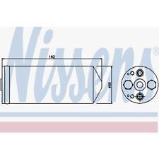 Nissens Trockner, Klimaanlage Mazda 323 F Vi,323 P V,323 S Vi,626 95345 Mazda