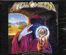 Helloween - Keeper of the Seven Keys Pt I (Bonus Track Edition) [CD]