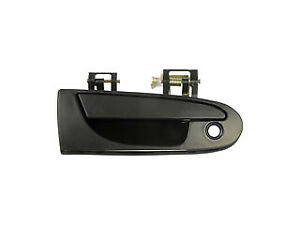 Fits Eagle Talon 1995-1996 Outside Door Handle; Outside Door Handle Handles