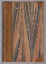 1863 BOOK - TALES OF A WAYSIDE INN HENRY WADSWORTH LONGFELLOW - TICKNOR & FIELDS