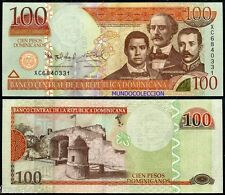 REPUBLICA DOMINICANA 100 Pesos dominicanos 2011  S/C  / UNC