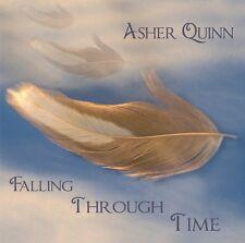 Asher Quinn (Asha) - Falling Through Time -  CD