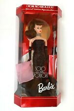 SOLO IN THE SPOTLIGHT BARBIE DOLL SPECIAL EDITION 1960 REPRODUCTION MATTEL 1994