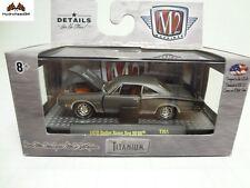 M2 Machines 1970 Dodge Super Bee Hemi Titanium Ti01 1:64